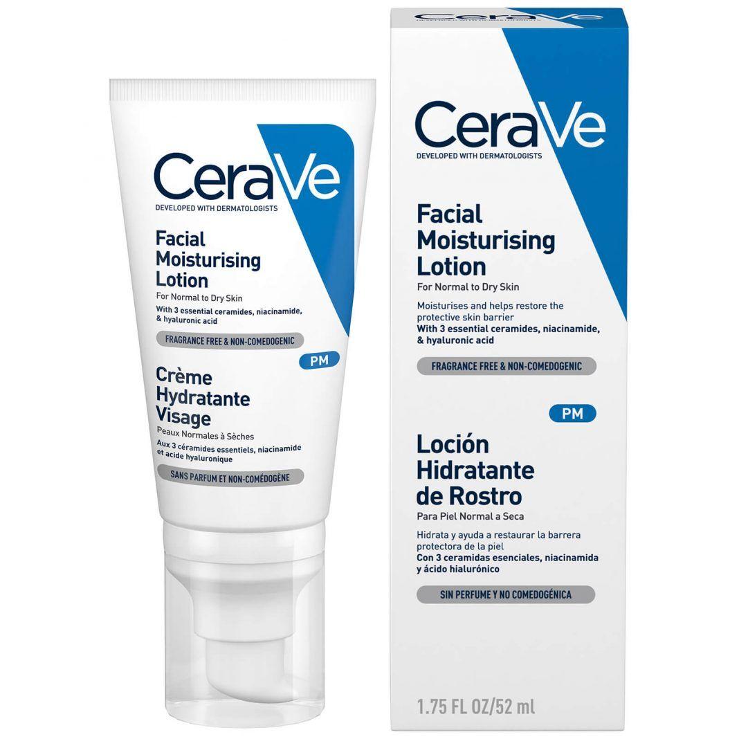 Cerave Facial Moisturizing Lotion