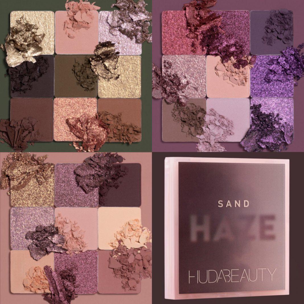Huda Haze Obsessions